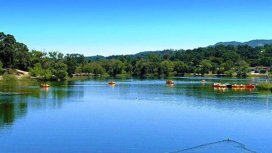 Atascader Lake