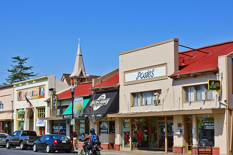 Arroyo Grande Village